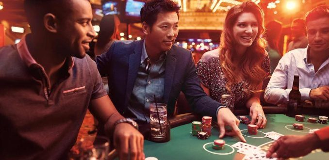 Best Guidance of The Astonishing Baccarat Strategies