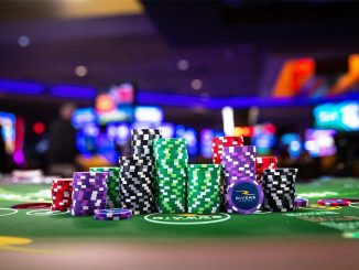 Reasons Behind the Popularity of Online Slots Games