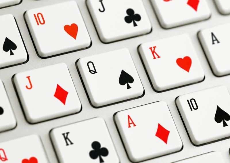 casino & betting options